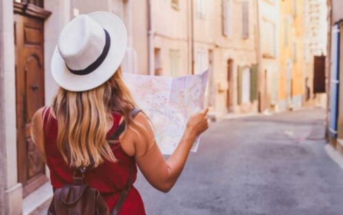 7 Travel Skin Care Tips - Keep Your Skin Healthy while Traveling